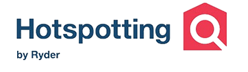 Image of Hotspotting logo