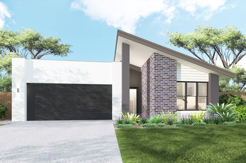 Image of Imola house