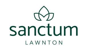 Image of Sanctum Logo