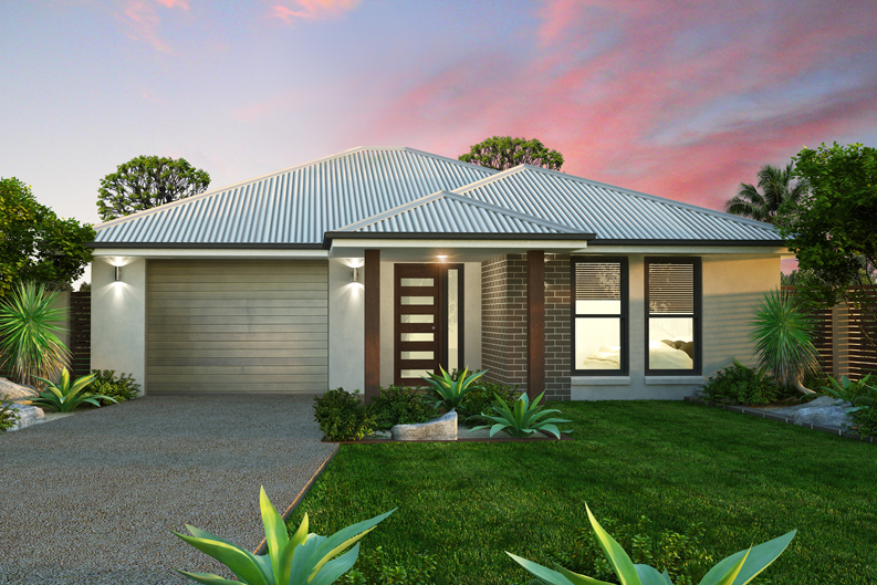 Image of Sorrento house and land package